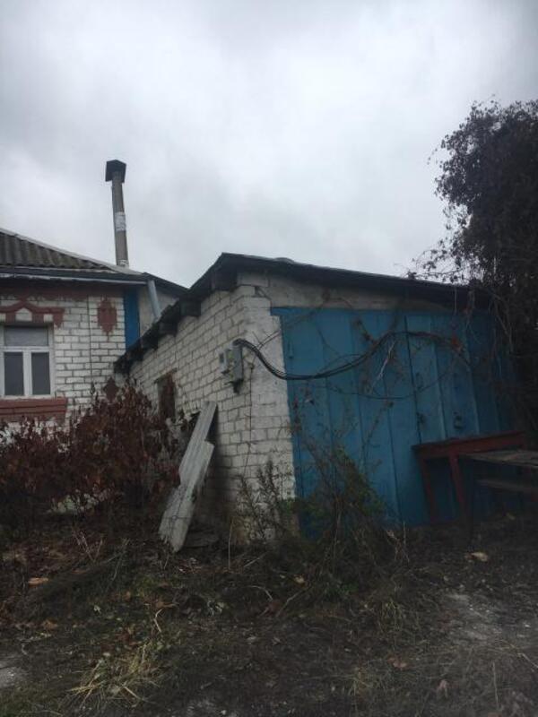 Дом, Змиев, Харьковская область (489518 4)