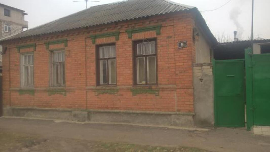 Дом, Харьков, Старая салтовка (489530 1)