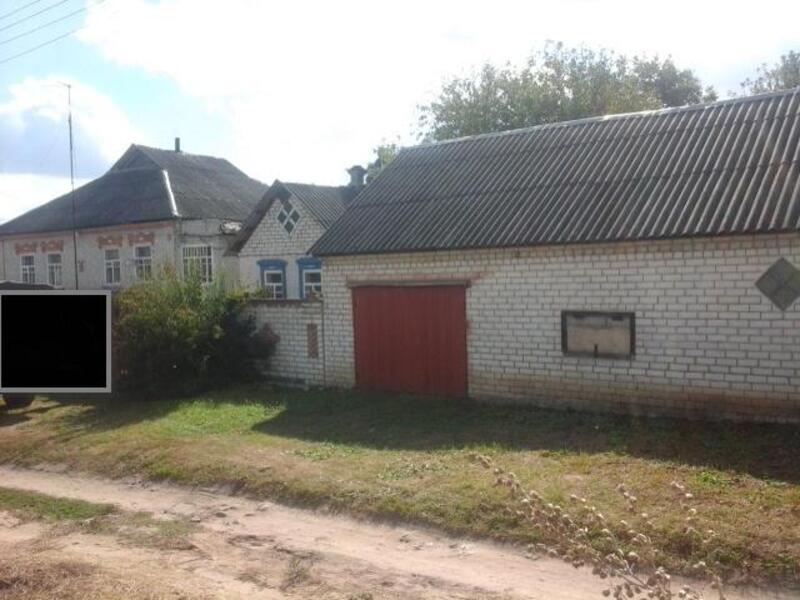 Дом, Лизогубовка, Харьковская область (489645 5)