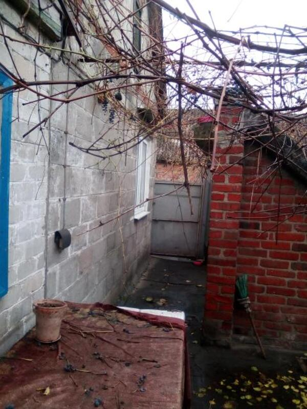 Дом, Боровая, Харьковская область (489733 4)