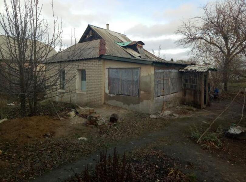 Дом, Люботин, Харьковская область (489781 3)