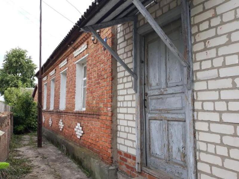 Дом, Змиев, Харьковская область (489930 4)