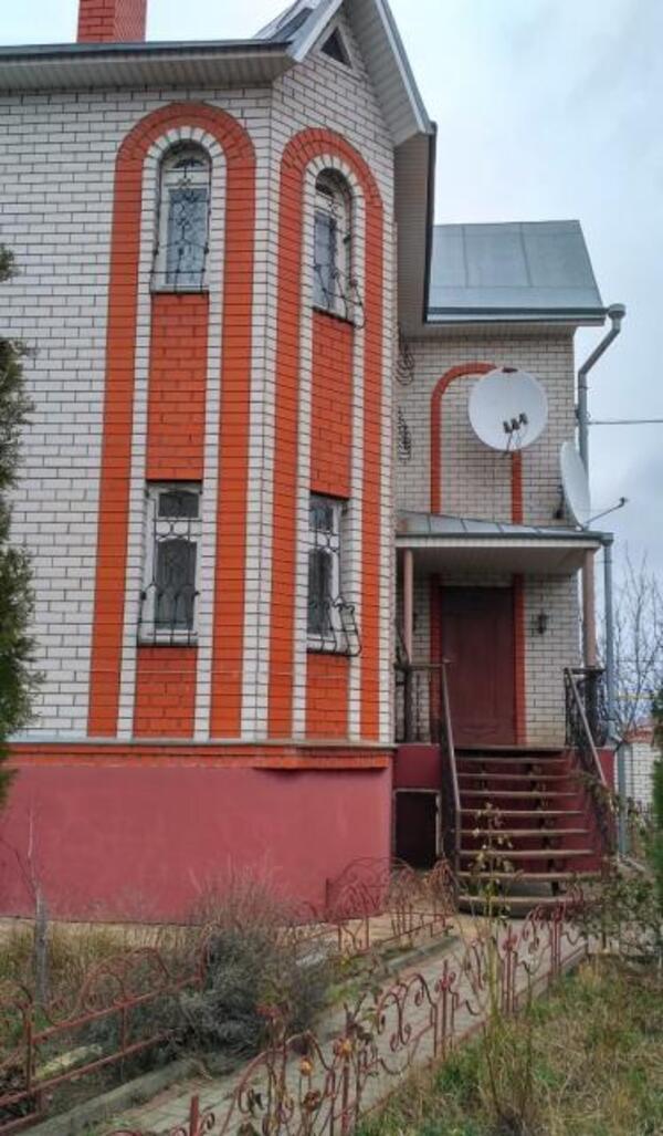 дом, Харьков, Восточный,  метро Индустриальная (Пролетарская) (490085 1)