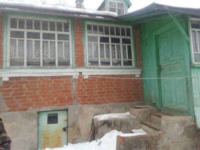 Дом, Скрипаи, Харьковская область (490170 9)