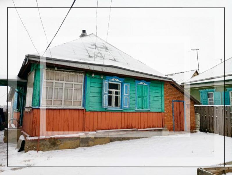 Дом, Зидьки, Харьковская область (490341 10)