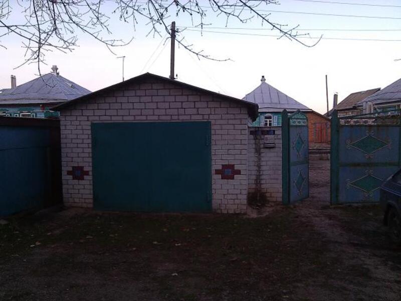 Дом, Березовка, Харьковская область (490341 5)