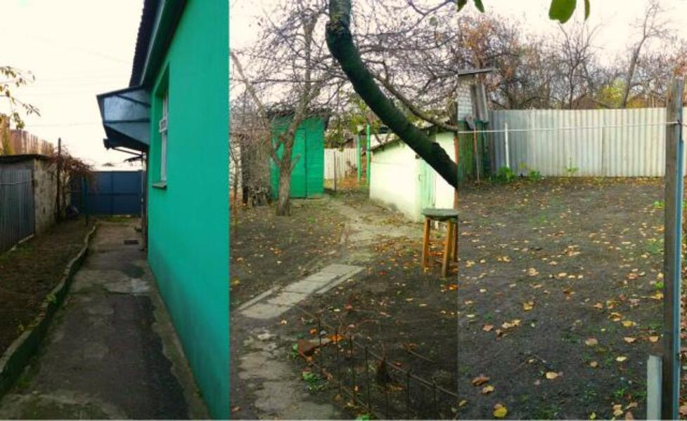 Дом, Харьков, НОВОЖАНОВО (490741 4)