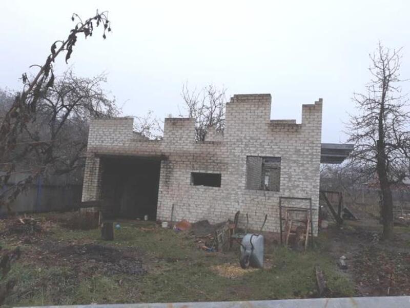 Дом, Жадановка, Харьковская область (490798 1)