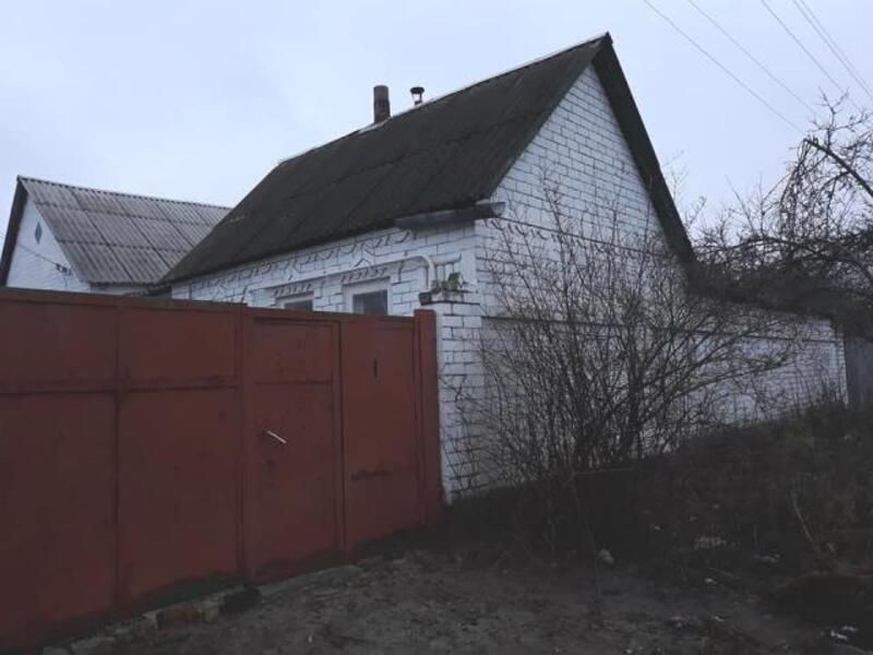 Дом, Березовка, Харьковская область (490811 5)
