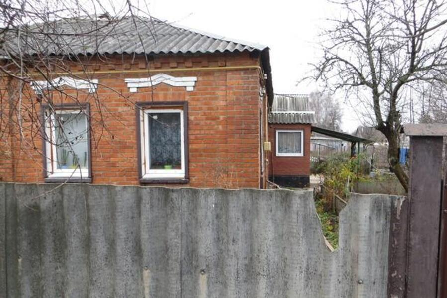Дом, Березовка, Харьковская область (490937 5)