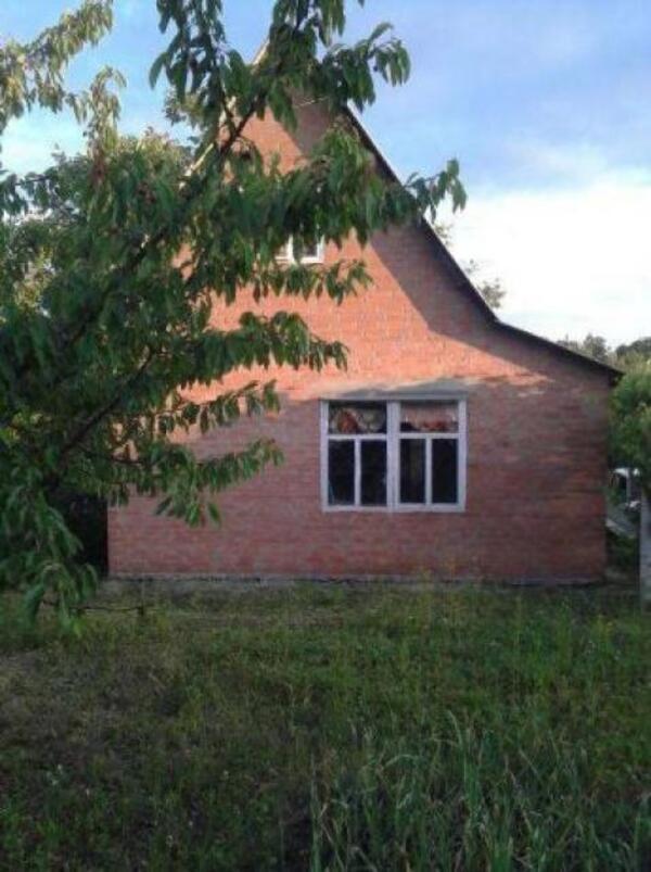 Дача, 2-комн., Валки, Валковский район