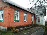 Дом, Введенка, Харьковская область (490975 1)