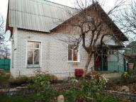 Дом, Введенка, Харьковская область (490975 7)