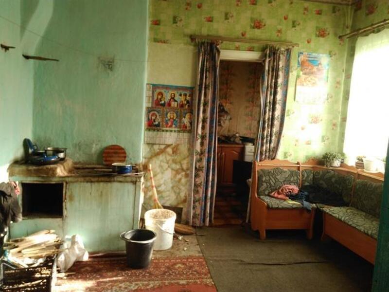 Дом, Змиев, Харьковская область (491426 3)