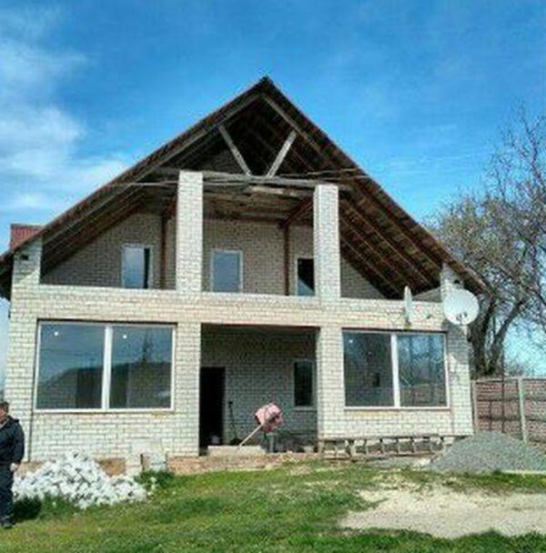 Дом на 2 входа, Харьков, НОВОЗАПАДНЫЙ (491801 2)