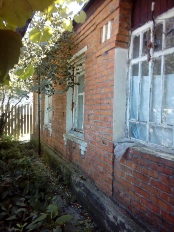 Дом, Зидьки, Харьковская область (492011 2)