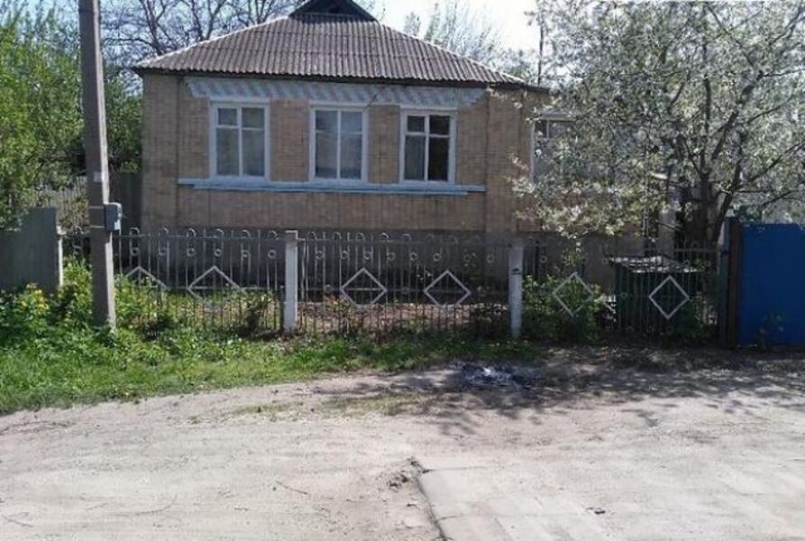 Дом, Чемужовка, Харьковская область (492389 1)