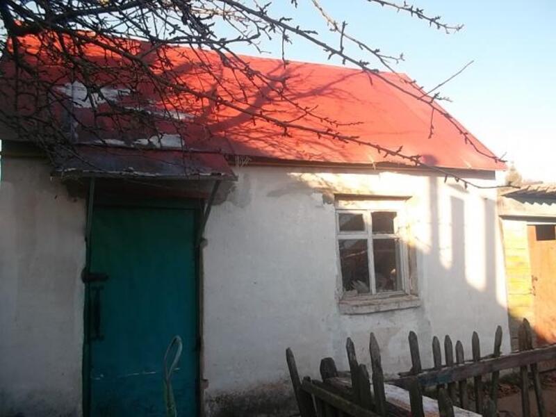 Дом, Люботин, Харьковская область (492633 5)