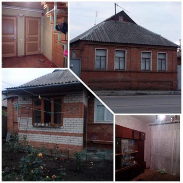 Дом, Харьков, ТЮРИНКА (492806 1)