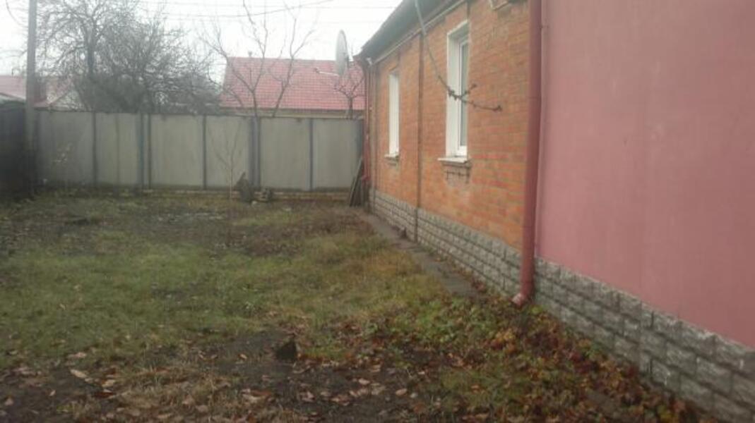 Дом, Харьков, ХТЗ (493010 1)