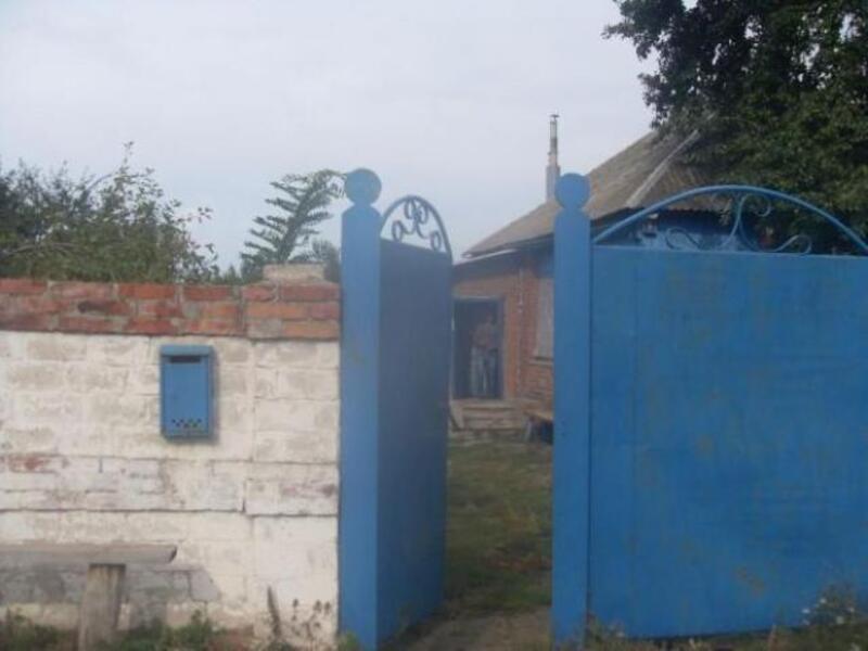 Дом, 2-комн., Старая Гнилица, Чугуевский район