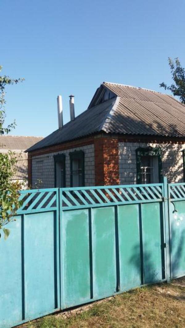 Дом, Люботин, Харьковская область (493323 3)