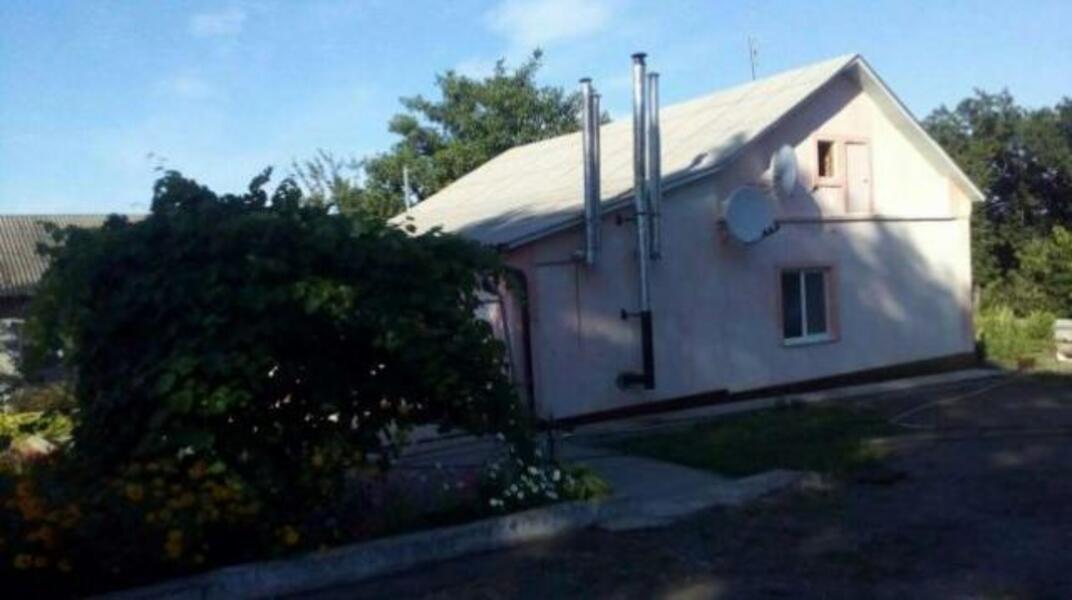 Дом, Дергачи, Харьковская область (493334 1)
