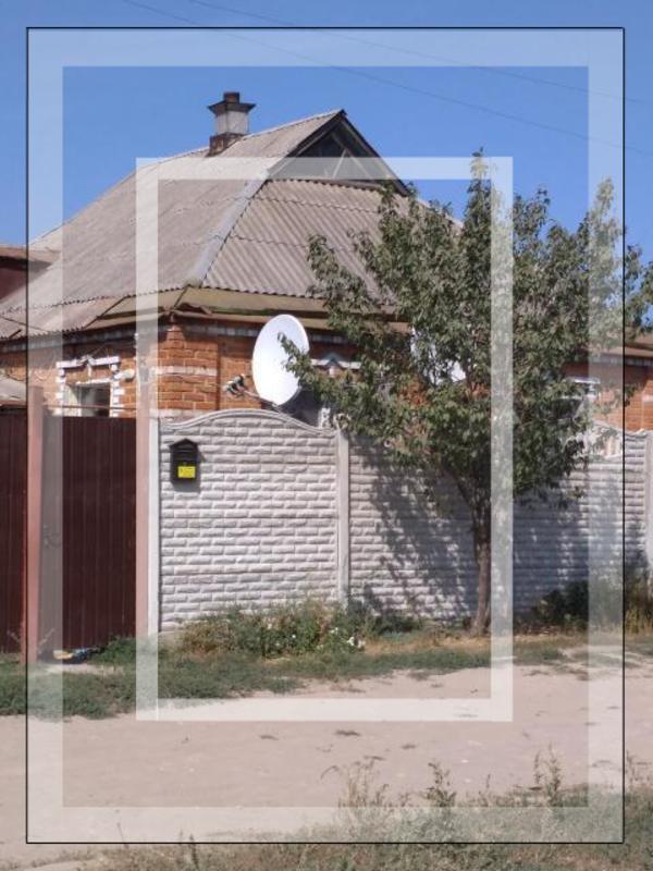 Дом, Липцы, Харьковская область (493347 9)