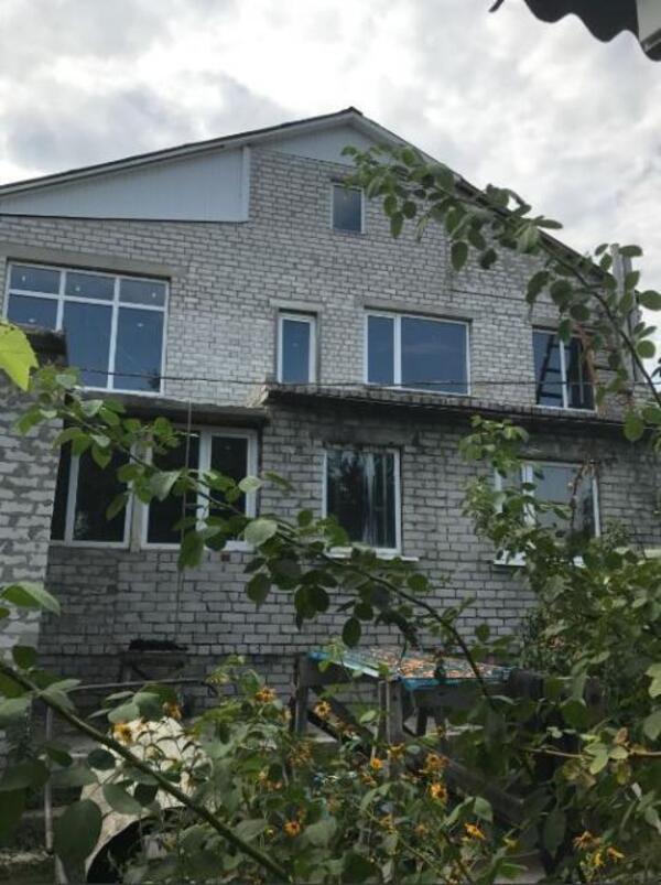 Дом, Харьков, Жихарь (493469 5)