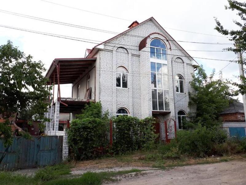 Дом, Харьков, ФИЛИППОВКА (493737 1)