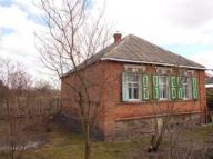 Дом, Безруки, Харьковская область (493795 6)