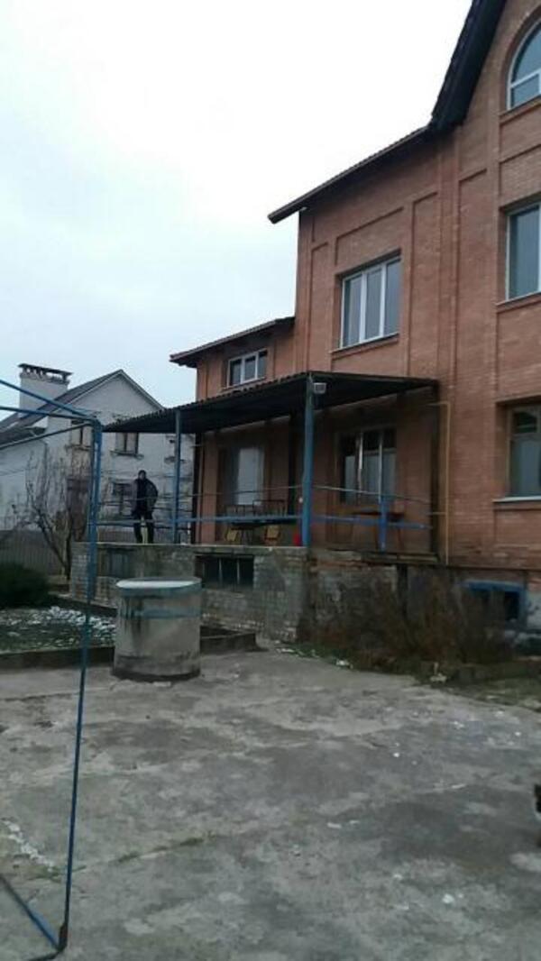 Дача, Бобровка, Харьковская область (493879 1)