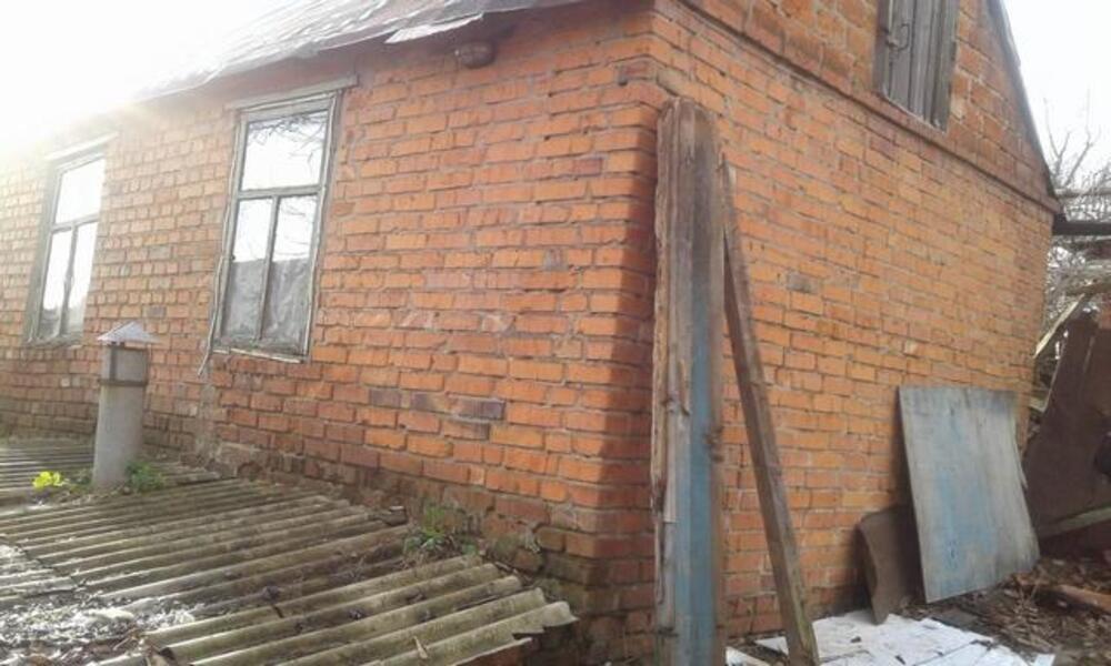 Дом, Люботин, Харьковская область (493882 5)