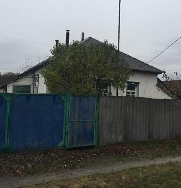 Дом, 2-комн., Андреевка, Харьковский район