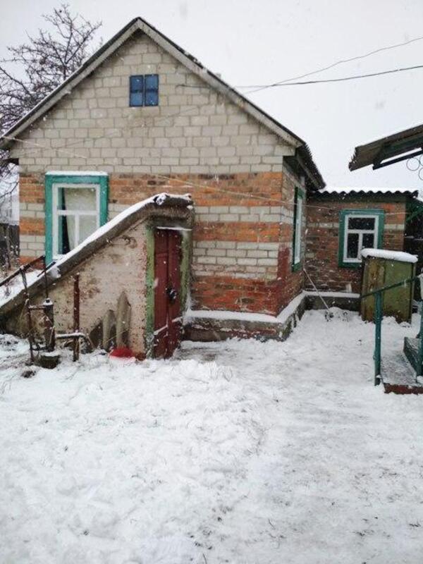 Дом, Граково, Харьковская область (494183 5)