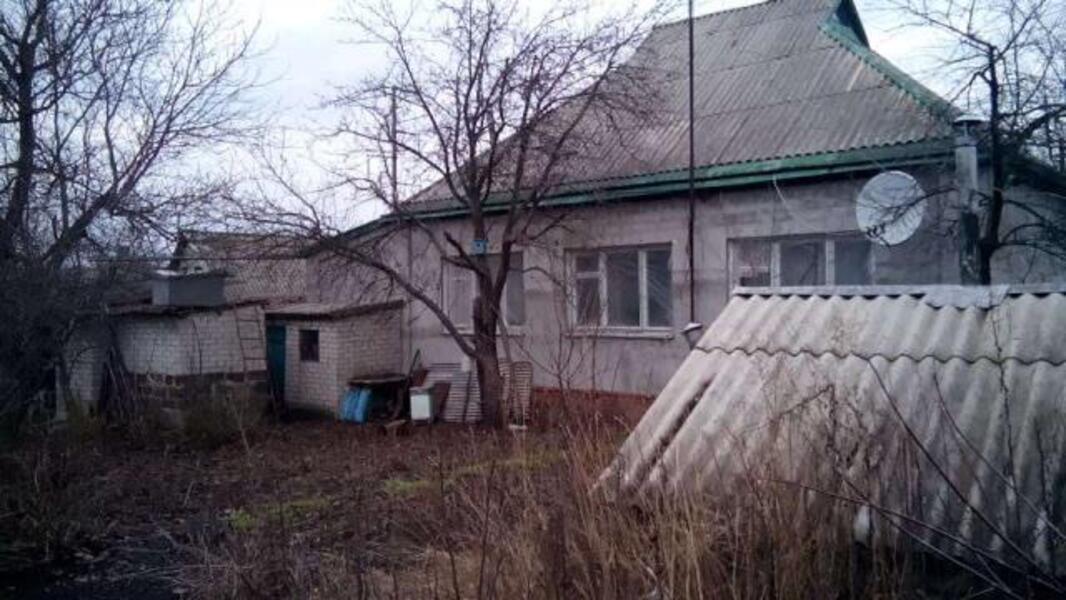Дом, Казачья Лопань, Харьковская область (494247 1)