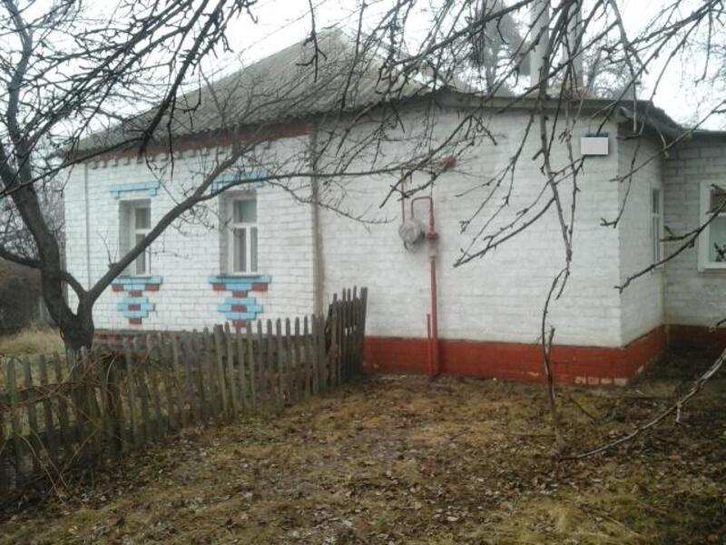 Дом, Пивденное (Харьк.), Харьковская область (494297 2)