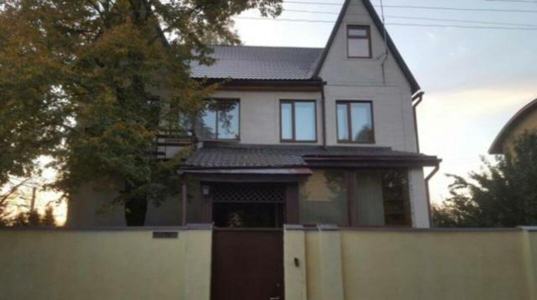 Дом, 6-комн., Харьков, Холодная Гора