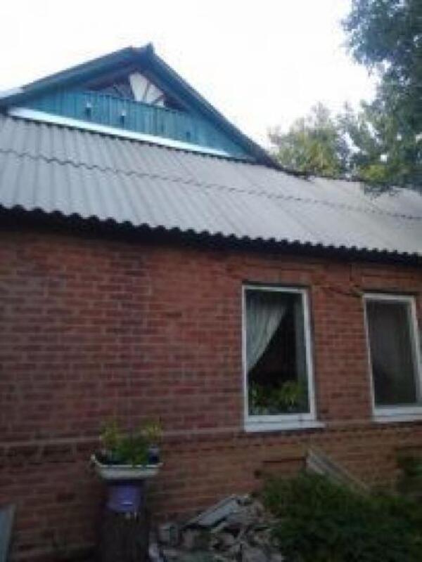 Дом, Харьков, СОРТИРОВКА (494470 1)