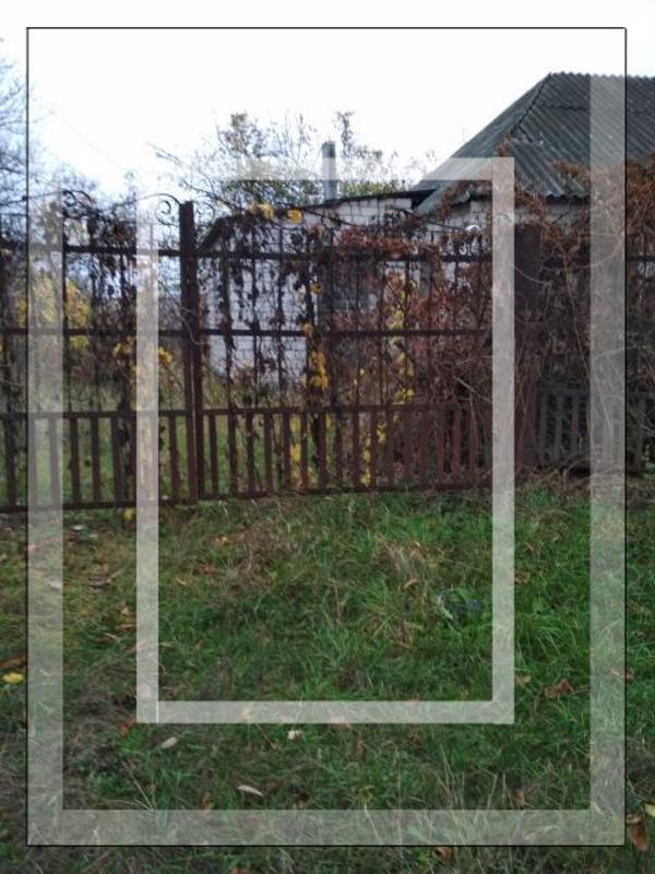 Дом, Пивденное (Харьк.), Харьковская область (494576 1)