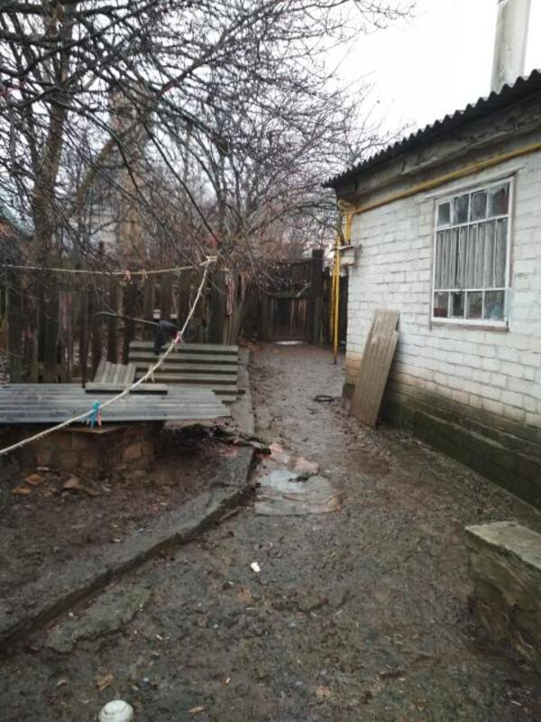 Дом, Гусиная поляна, Харьковская область (494579 5)