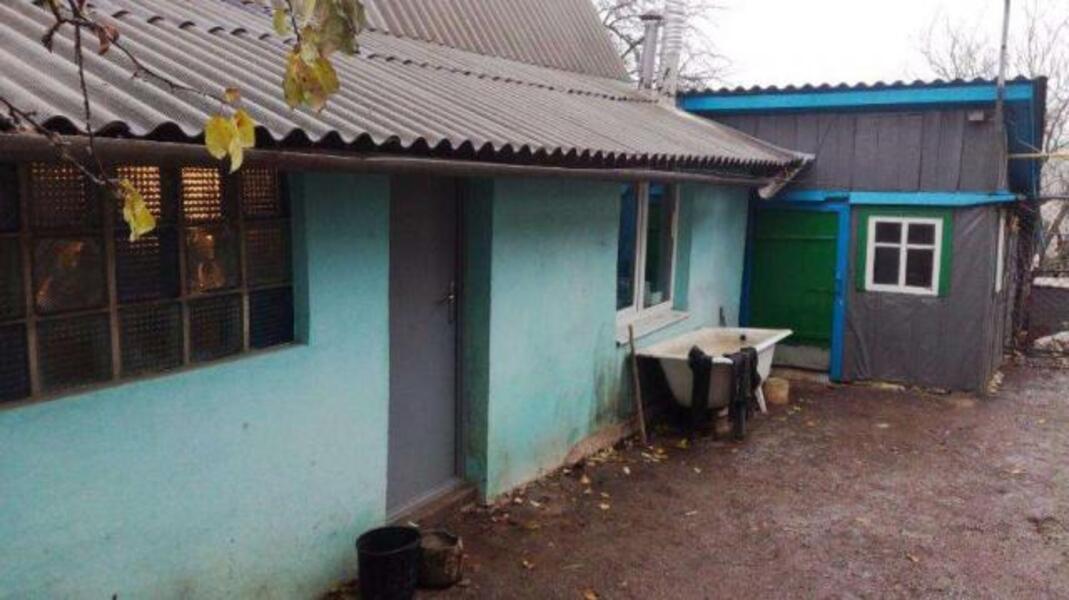 Дом, Первомайский, Харьковская область (494654 1)