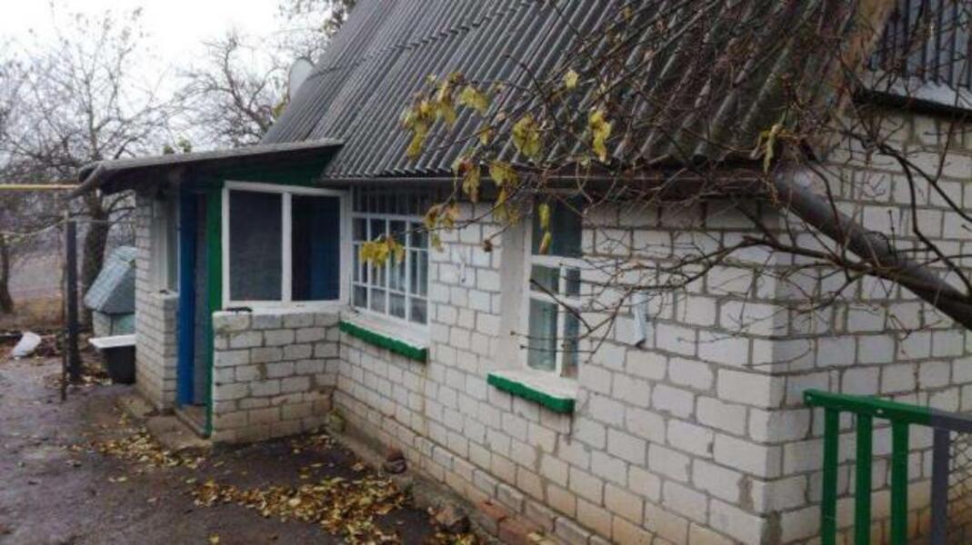 Дом, Первомайский, Харьковская область (494654 2)