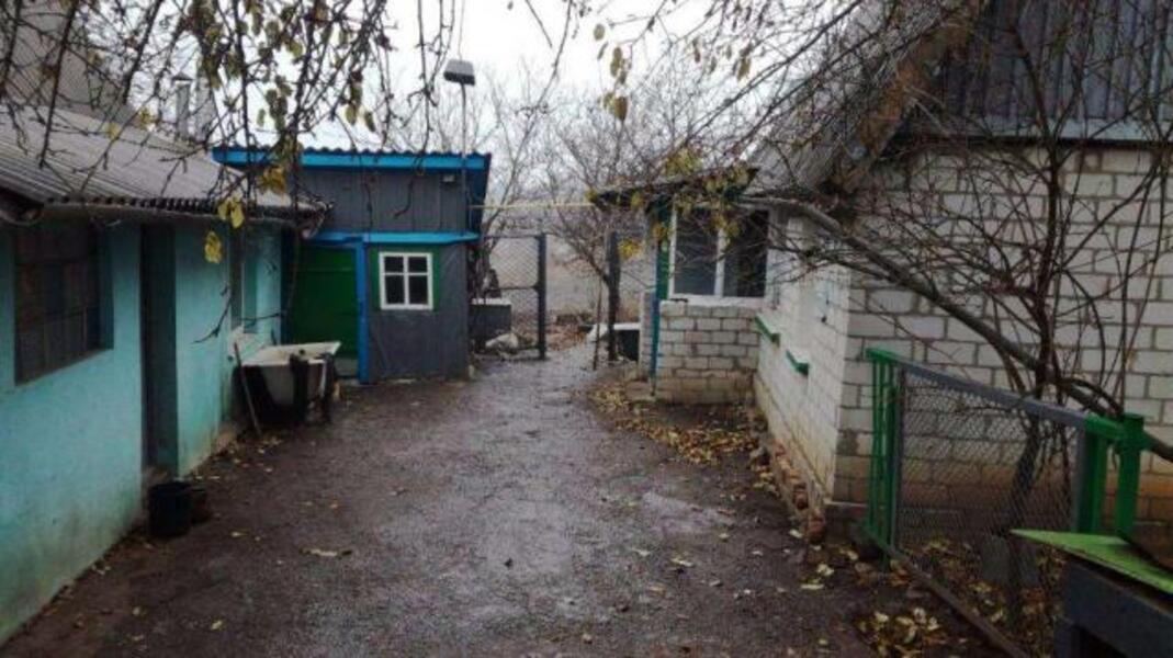 Дом, Первомайский, Харьковская область (494654 3)