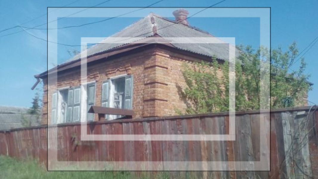 Дом, Казачья Лопань, Харьковская область (494747 6)