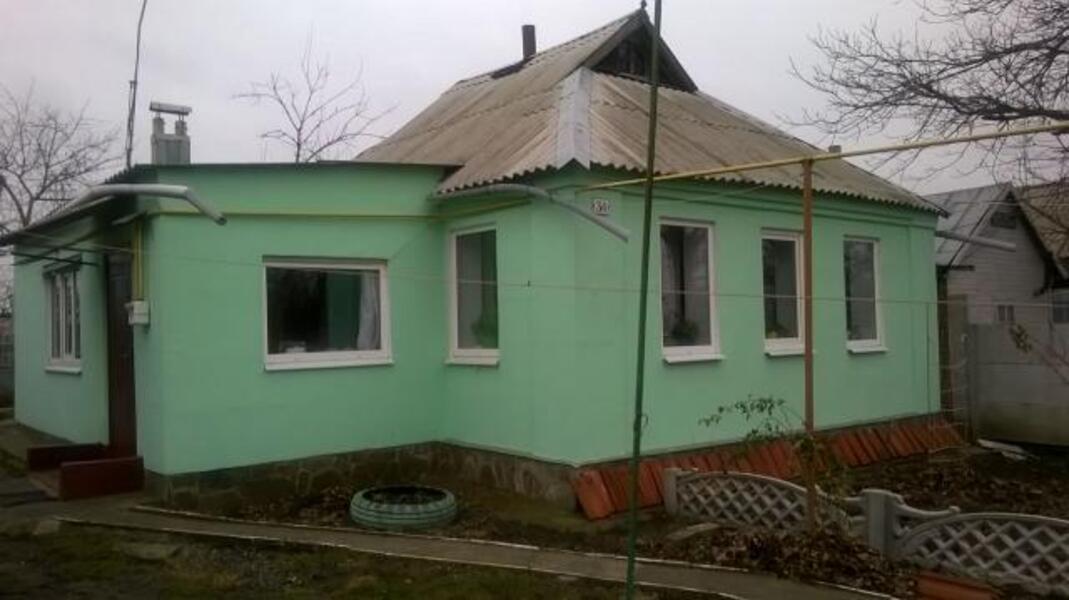 Дом, Лебяжье, Харьковская область (494760 6)