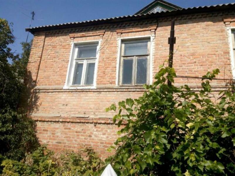 Дом, Харьков, Журавлевка (494787 1)
