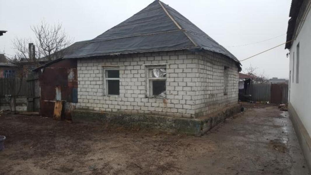 Дом на 2 входа, Соколово, Харьковская область (494961 10)