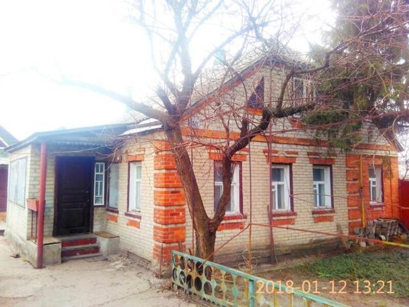 Дом, Безруки, Харьковская область (495692 3)