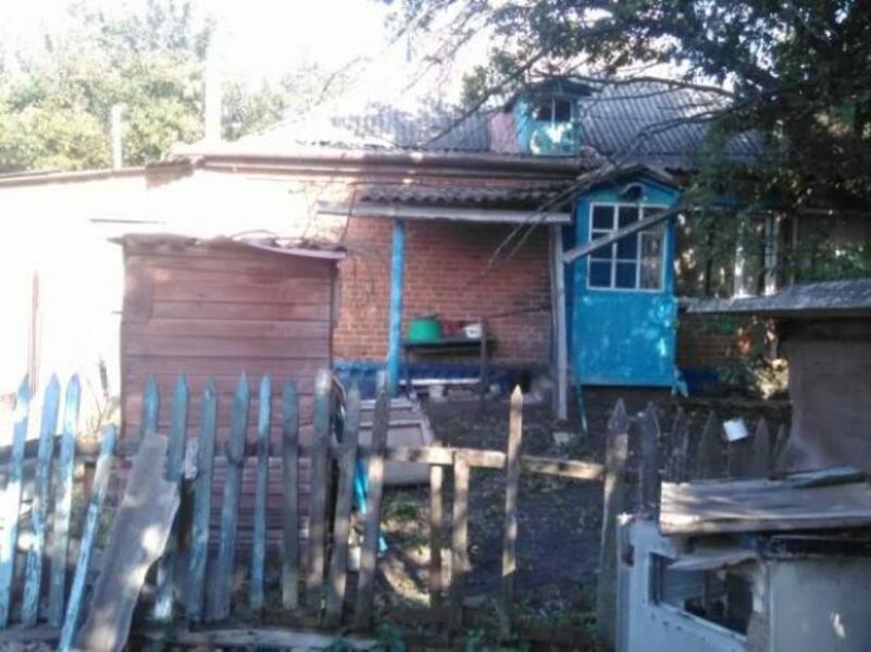Дача, Солоницевка, Харьковская область (495970 6)